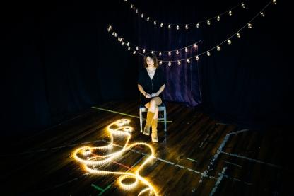 Mindy Sotiri Ricochet Still 2 by Jodie Barker